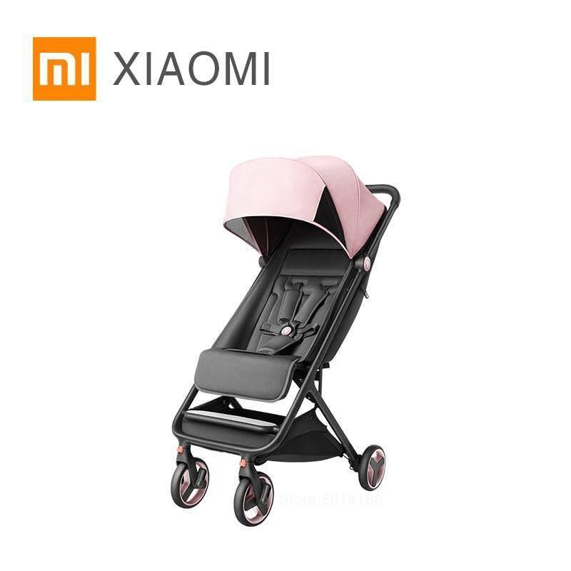 ❤Dream Best❤~MITU folding stroller portable lightweight shock absorber trolley baby stroller 3 in 1 four wheeled stroller travel Singapore
