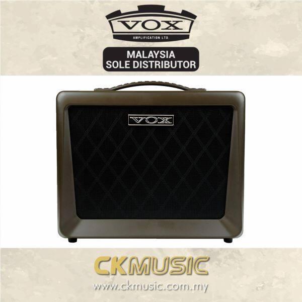 Vox VX50AG - 50-watt Acoustic Guitar Amp Malaysia