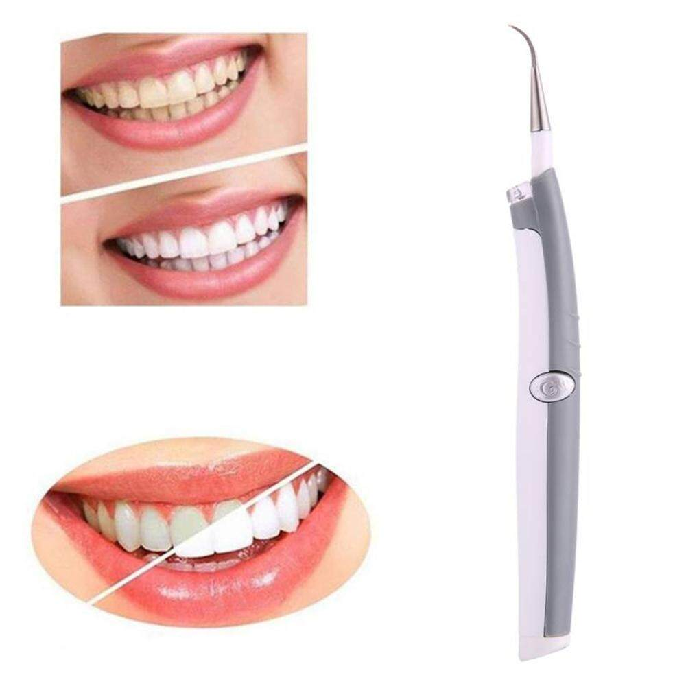 Sonic LED Tooth Stain Eraser Plaque Remover