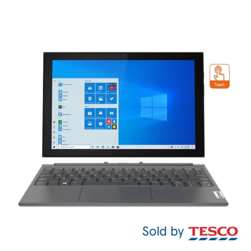 Lenovo IdeaPad Duet 3 10IGL5 82AT00A3MJ 10.3 WUXGA Touch Laptop (Pentium N5030/ 8GB/ 256GB/ Intel/ W10) Graphite Grey Malaysia