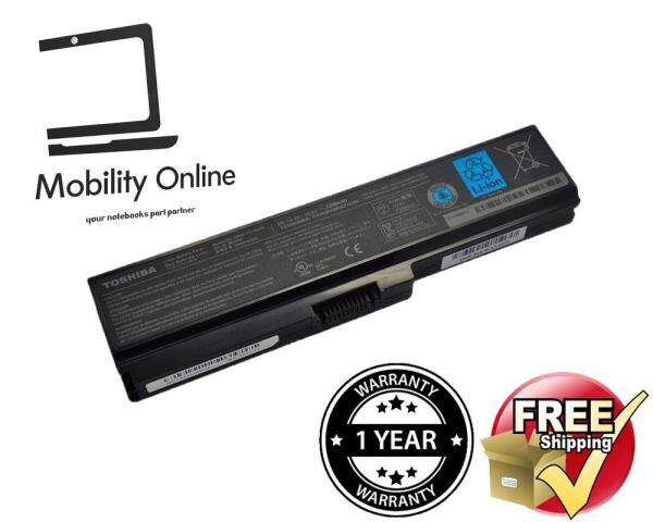 Toshiba Satellite P750-00Y Notebook Laptop Battery BTYTSB201284 -  P750-00Y Malaysia