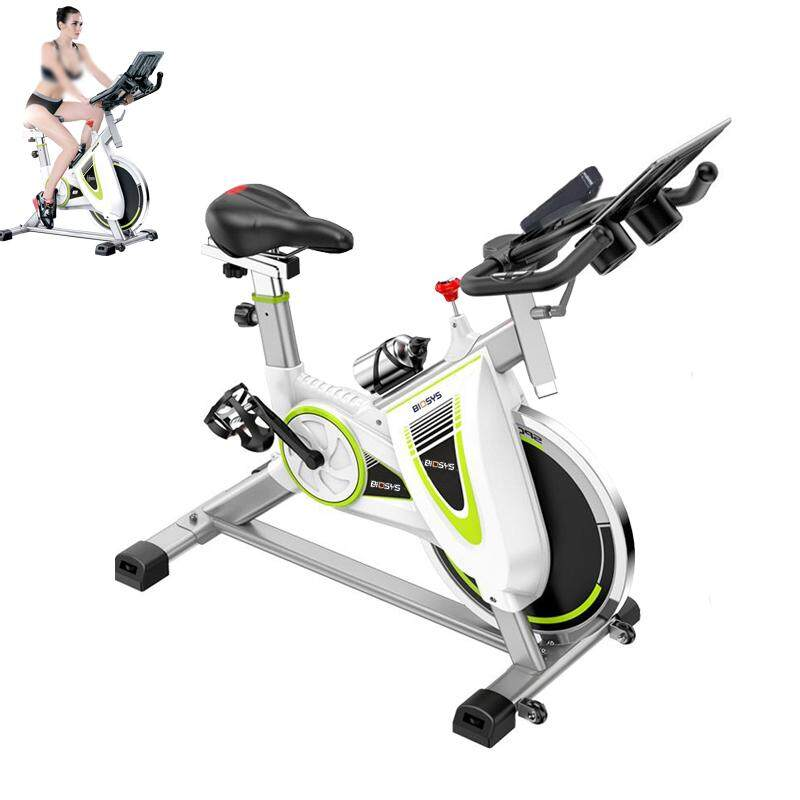 cd5b7c08f17 BIOSYS 711 Series Multi-Function Indoor Fitness Exercise Bike Cycling Bike  Workout Gym Fitness Equipment