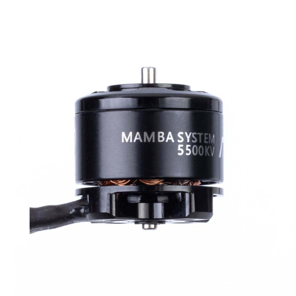 Diatone Mamba FPV Racing RC Drone Spare Part 1105 5500KV 3-4S Brushless Motor