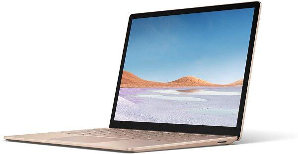Microsoft Surface Laptop 3 – 13.5 Touch-Screen – Intel Core i7 – 16GB Memory - 256GB Solid State Drive (Latest Model) Malaysia