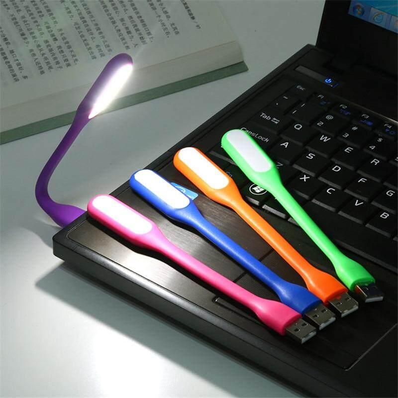 Bảng giá Mini USB Linh Hoạt Đèn LED USB Đèn Bàn Tiện Ích USB Cầm Tay Đèn Cho Ngân Hàng Điện MÁY TÍNH Laptop Notebook Điện Thoại Android cáp OTG Phong Vũ