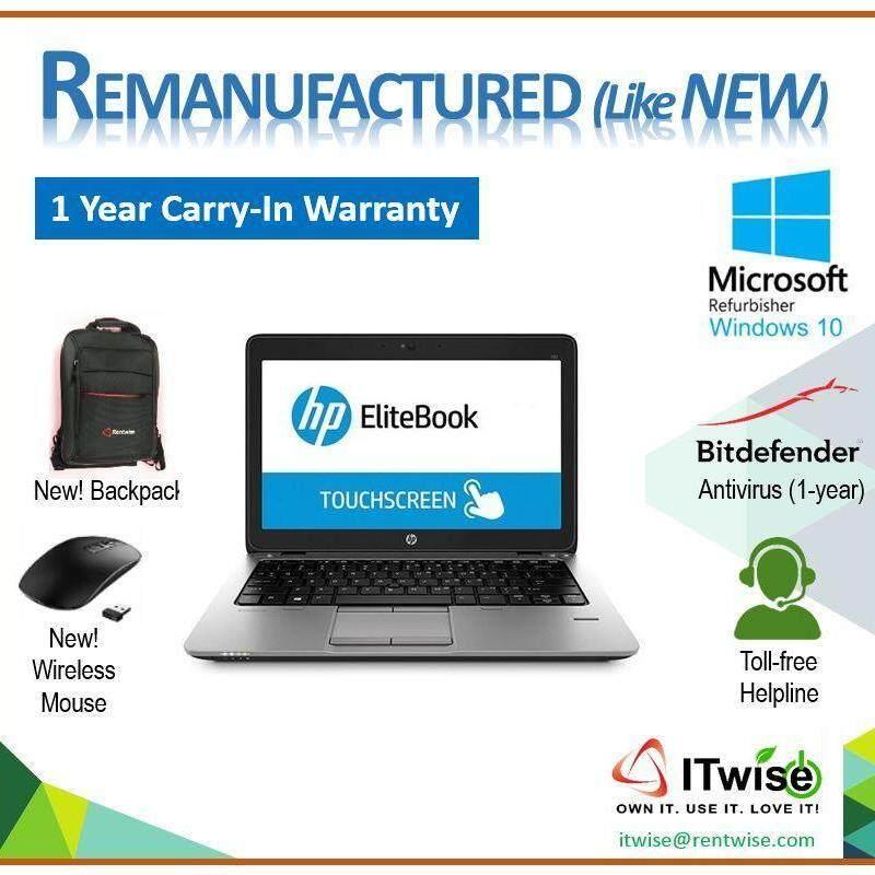 REMANUFACTURED HP 820 G1 i7/2  (NOT REFURBISHED) Malaysia