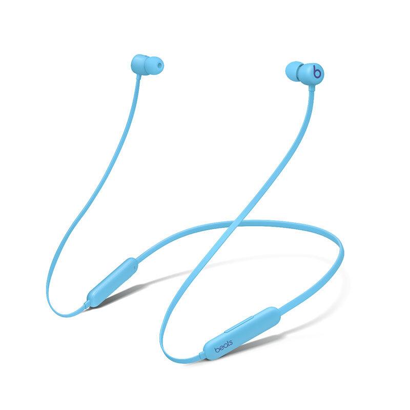 เปิดตัว Beats Flex Beatsx �บบไร้สายชุดหูฟังบลูทูธสำหรับสวมใส่ทุ�วัน