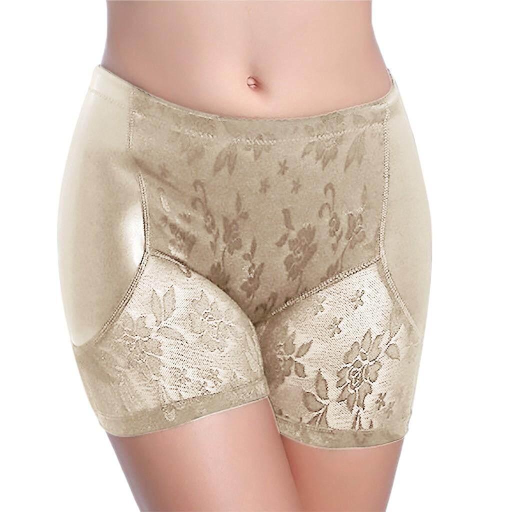 6bd0626c0 Ajusen Hot Butt Lifter Hip Enhancer Shaper Sexy Boyshort Control Panties  Woman Fake Ass Underwear Push