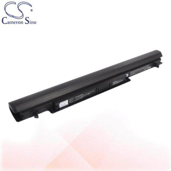 CameronSino Battery for Asus K56CA / K56CM / S405C / S405CA / S405CM / S40C Battery L-AUK56NB