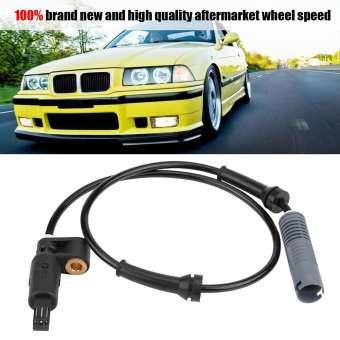 รถด้านหน้าขวาล้อ ABS เซ็นเซอร์ความเร็วสำหรับ BMW E36 3 Series M3 Z3 434521163027-