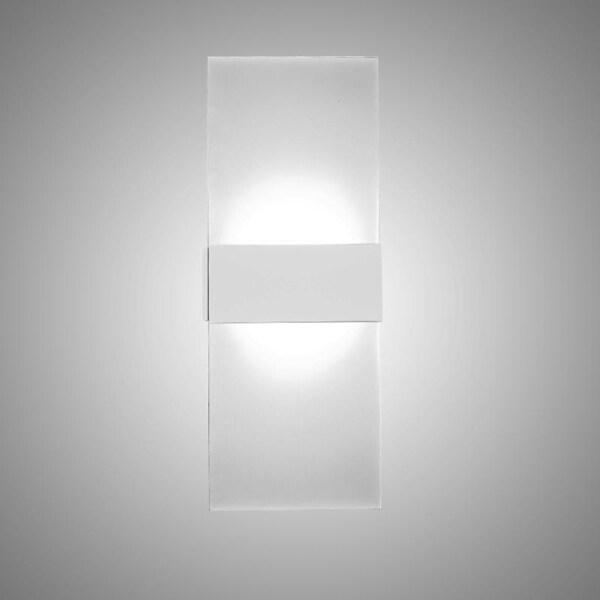 Bảng giá Chiếu Sáng Tường Bằng Đèn LED Hình Khối Hiện Đại Cho Phòng Ngủ Phòng Đèn Treo Tường Trong Nhà Ngoài Trời