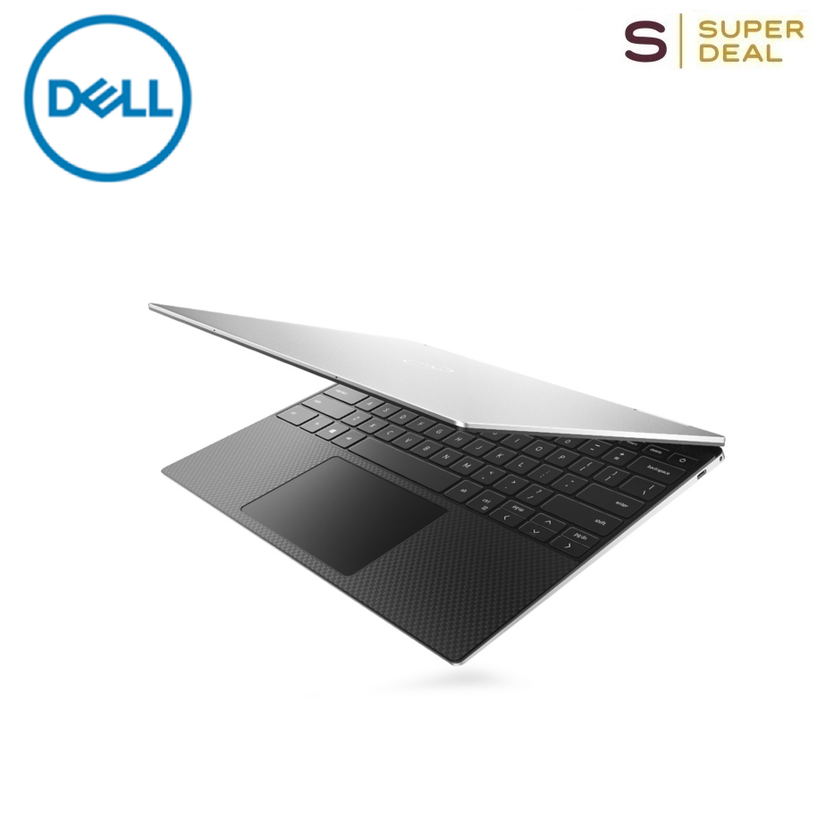 DELL XPS 13 7390 2IN1 (UHD TOUCH ,I7-10710U ,16GB RAM, 1TB SSD) Malaysia