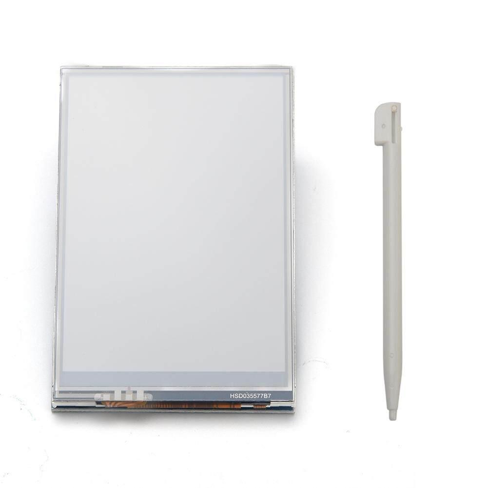 Dành cho Raspberry Pi 3 Model B 3.5 Inch 480*320mm Màn Hình LCD Hiển Thị Màn Hình Cảm Ứng Thương Hiệu Mới