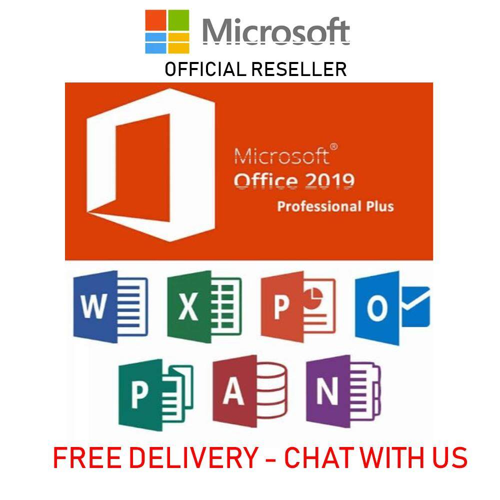 Office 2019 Activation Product License Key By Xfactor.