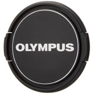 Nắp Ống Kính Mỏng Đơn Ống Kính Không Gương Lật OLYMPUS 52mm LC-52C thumbnail