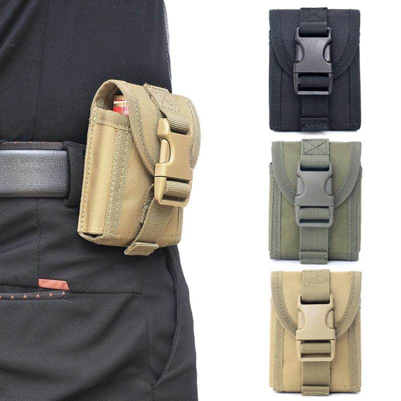 Utility Pouch Tactical Molle  Gadget Belt Tool Accessory Organizer Mud
