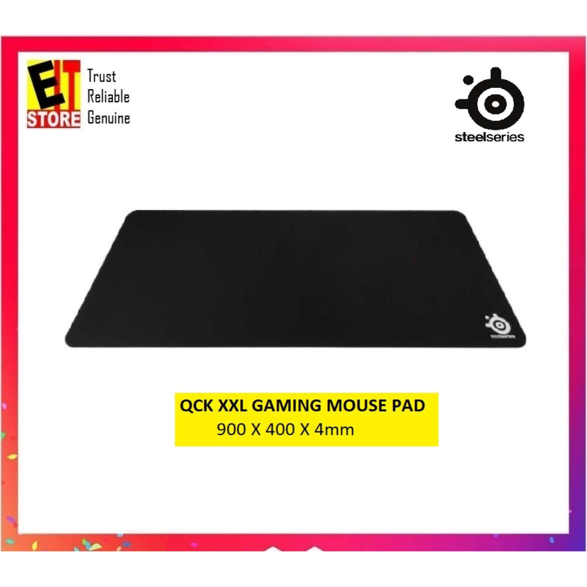 STEELSERIES QCK XXL GAMING MOUSE PAD 67500 Malaysia