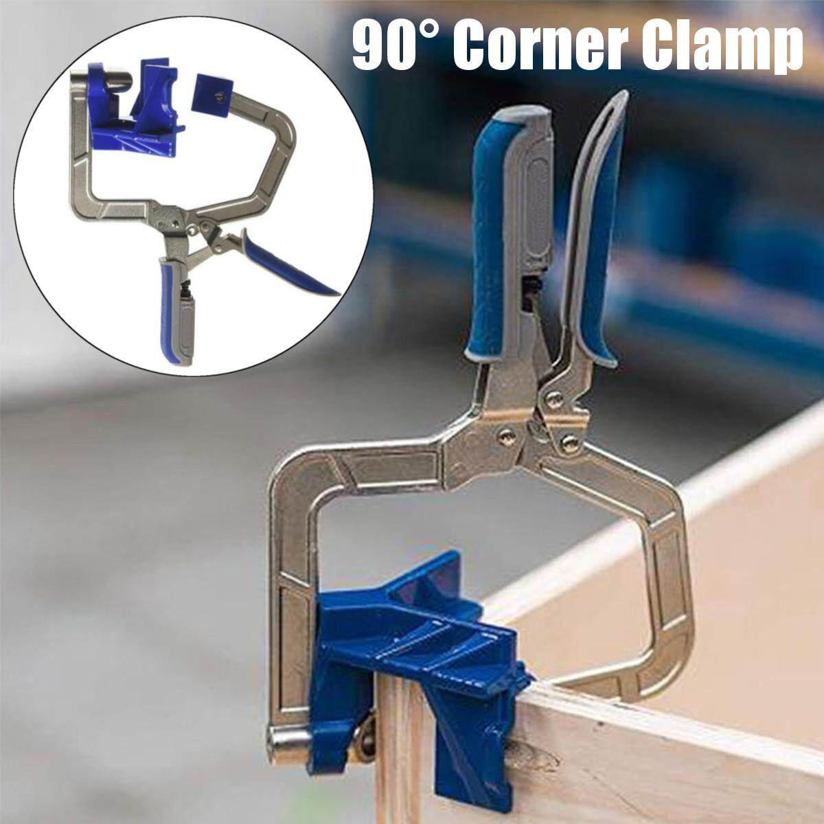 Pro Multifunctional Corner Clamp For Kreg  Jigs  90° Corner Joints and T Joints Tool