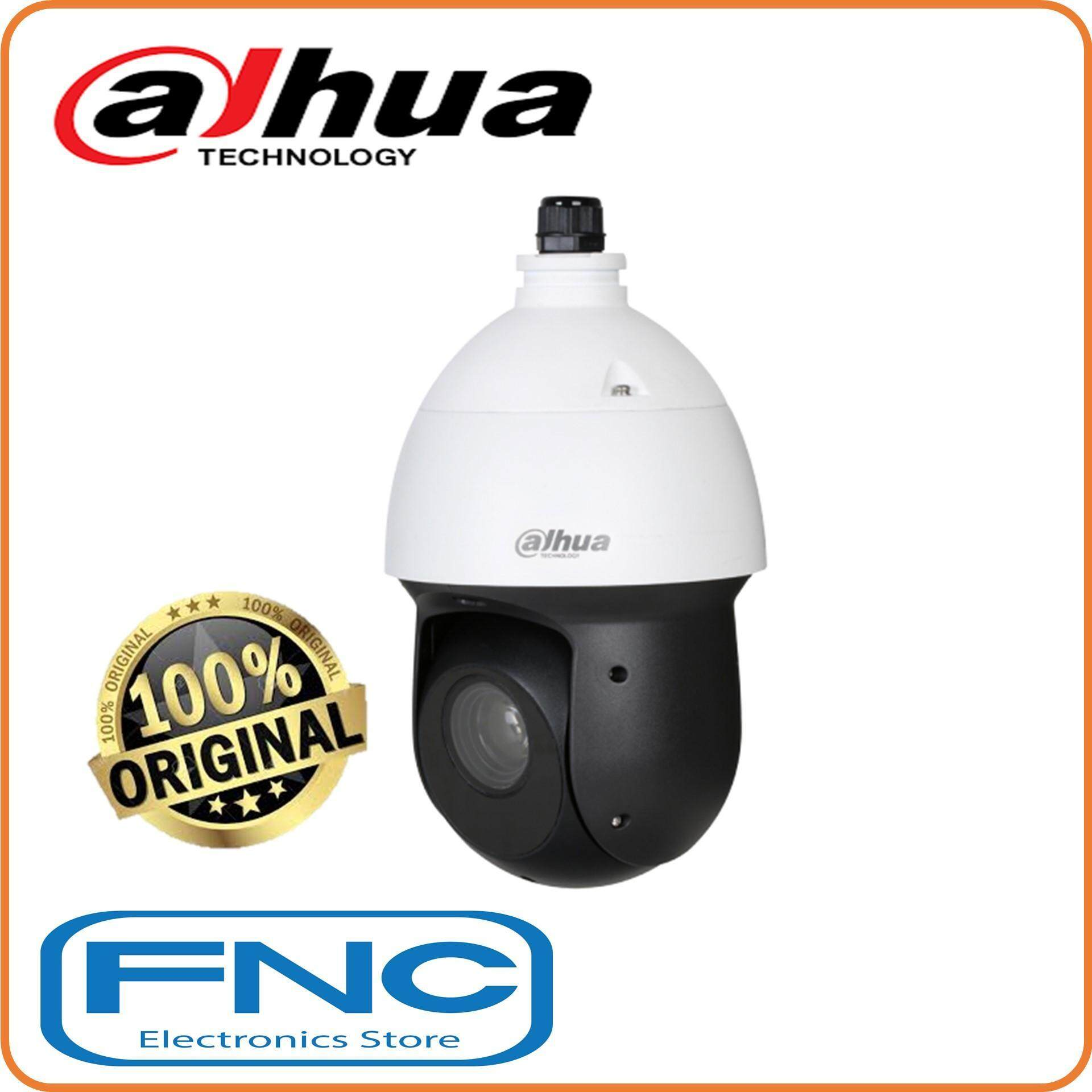 Dahua Sd49225i-Hc Analog 2mp 25x True Wdr Starlight 100m Ir 4 In 1 Ptz Hdcvi Camera By Fnc Electronics Store.
