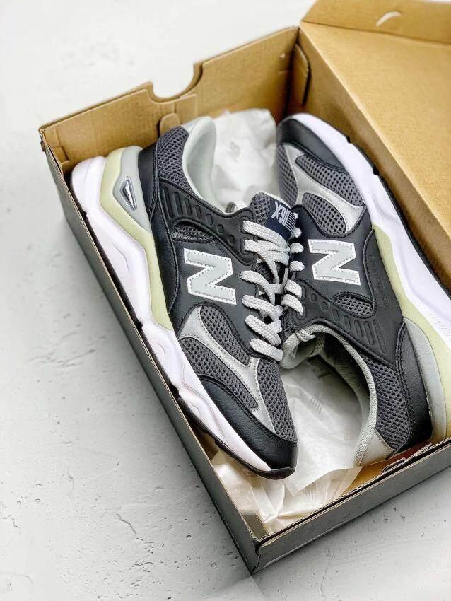 อุดรธานี ส่วนลดใหม่ Balance_SHOES X90 Grey_MENS กีฬารองเท้าผ้าใบรองเท้าลดราคา EU40-44