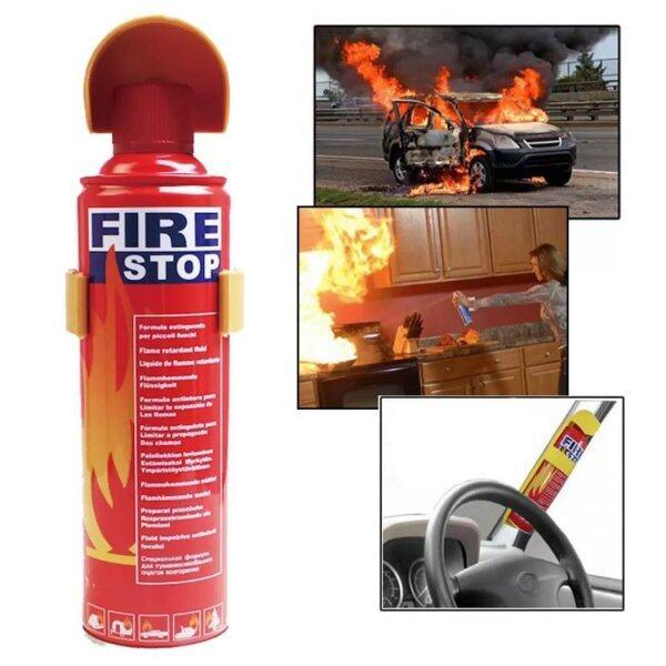 Fire Extinguisher Fire Stop Foam 500ml