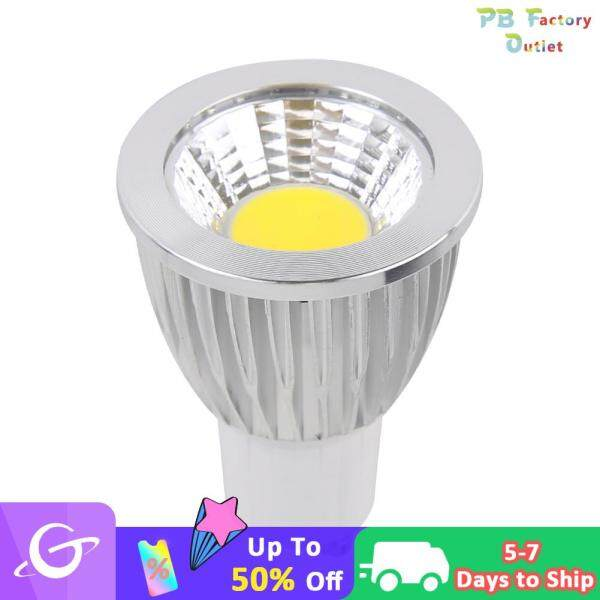 Bóng Đèn LED GU10, AC85-265V Đèn Led COB, Đèn 12W Trang Trí Nhà Cửa