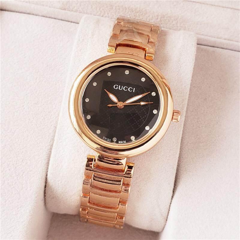 Original_Gucci 2019 new ladies wristwatch Diamond Series Malaysia