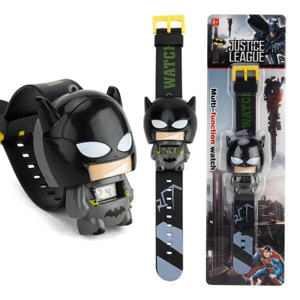 ASE 14 Design Kids/Childrens Digital Cartoon Multi-Function Watch Sport Watch Malaysia