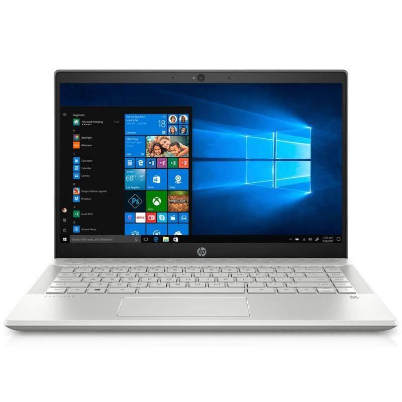 HP Pavilion 14-ce1062TX 14 FHD IPS Laptop Gold ( i5-8265U, 4GB, 128GB + 1TB, MX130 2GB, W10 ) Malaysia