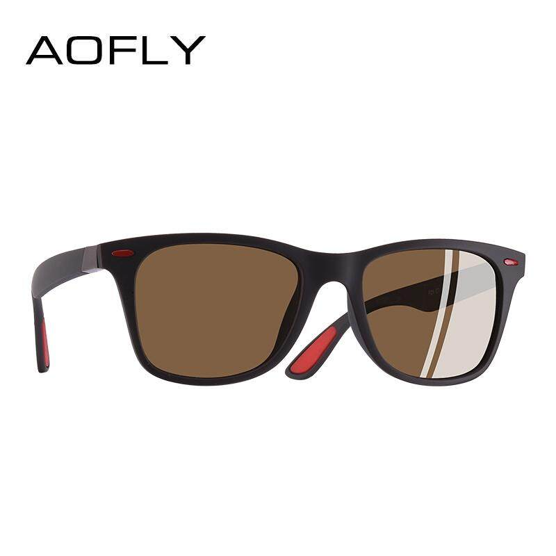 0acf2056ec Wy Ting DESIGN Classic Polarized Sunglasses Men Women Driving Square Frame  Sun Glasses Male Goggle UV400