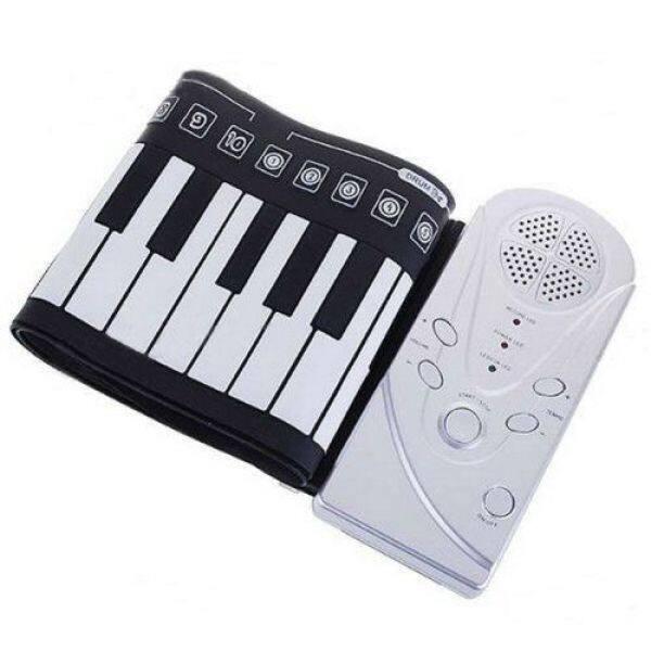 49 keys 61 keys 88 keys hand roll piano folding hand roll piano portable piano soft piano Malaysia