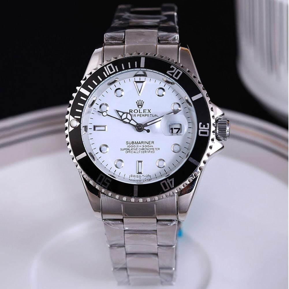 [Free shipping]ForRolex Submariner Series Watch Mens Steel Belt Watch Malaysia