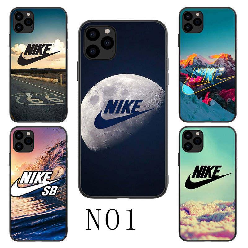cover iphone xr nike