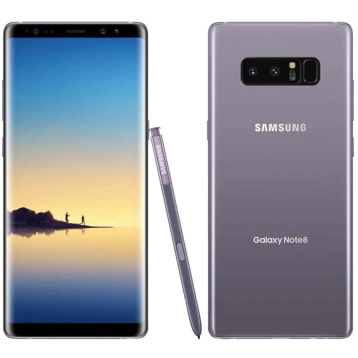 Free 32GB MMC Samsung Galaxy Note 8 6GB 64GB SM