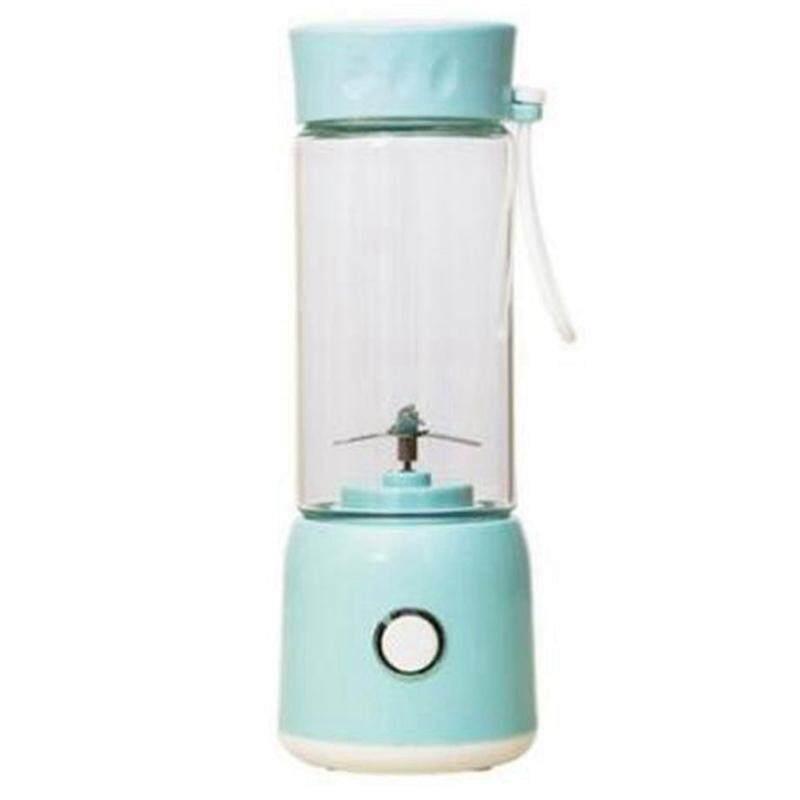 Usb Mini Mixer Juicer Portable Fruit Mixer Meat Grinder Juice Machine Multi-Function Fruit Mixer