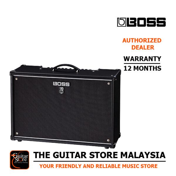 Boss Katana 100 2x12 212 MKII Combo Electric Guitar Amplifier (MK 2) Malaysia