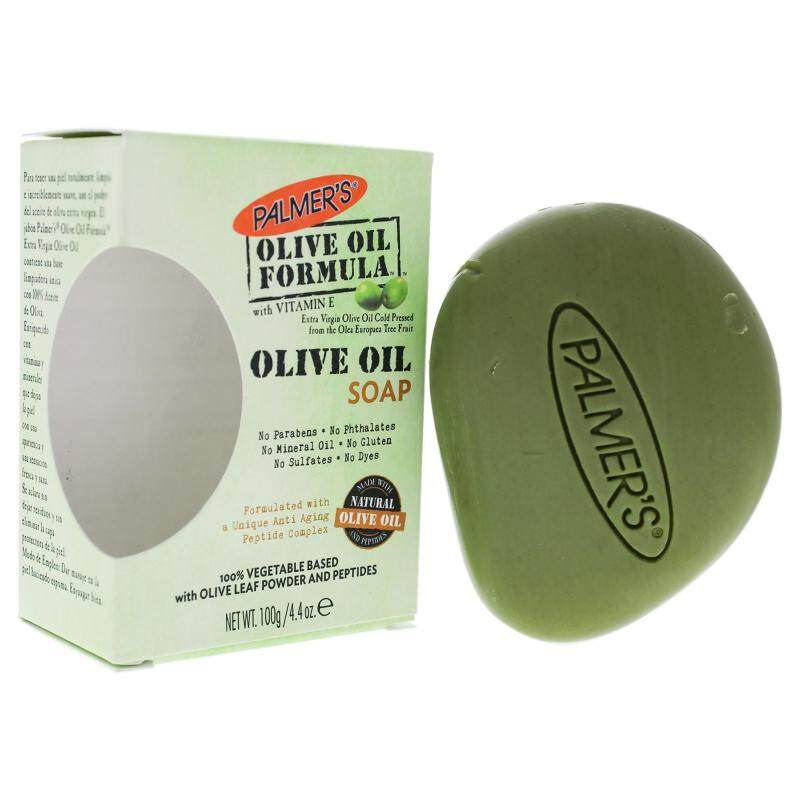 Buy Olive Oil Soap by Palmers for Unisex - 4.4 oz Soap Singapore