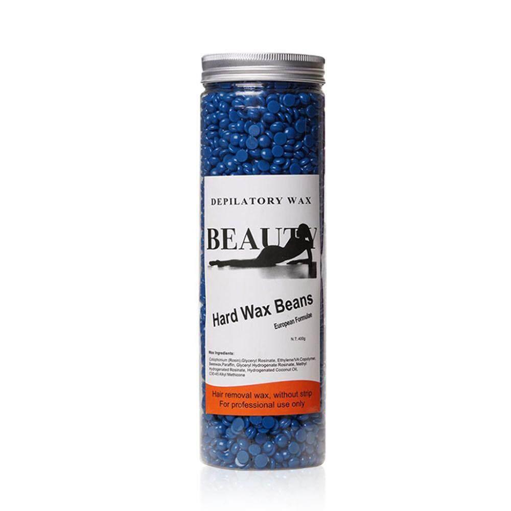 EterSummer Hard Wax Beans Hair Removal Kit, Large Refill Stripless Waxing  Kit for Women/Men Waxing Depilatory Violet Pearl Wax Beads