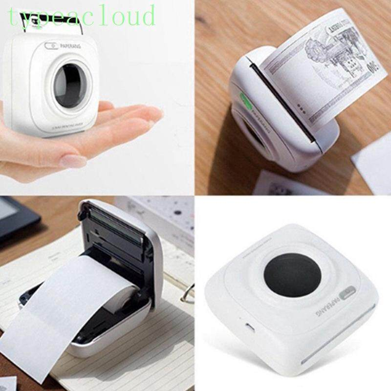 Crazy Deal G3 Mesin Cetak Foto Telepon Nirkabel Bluetooth Thermal Receipt Printer Label By Pinksoft