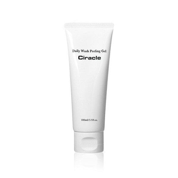Buy Ciracle Daily Wash Peeling Gel 100ml Singapore