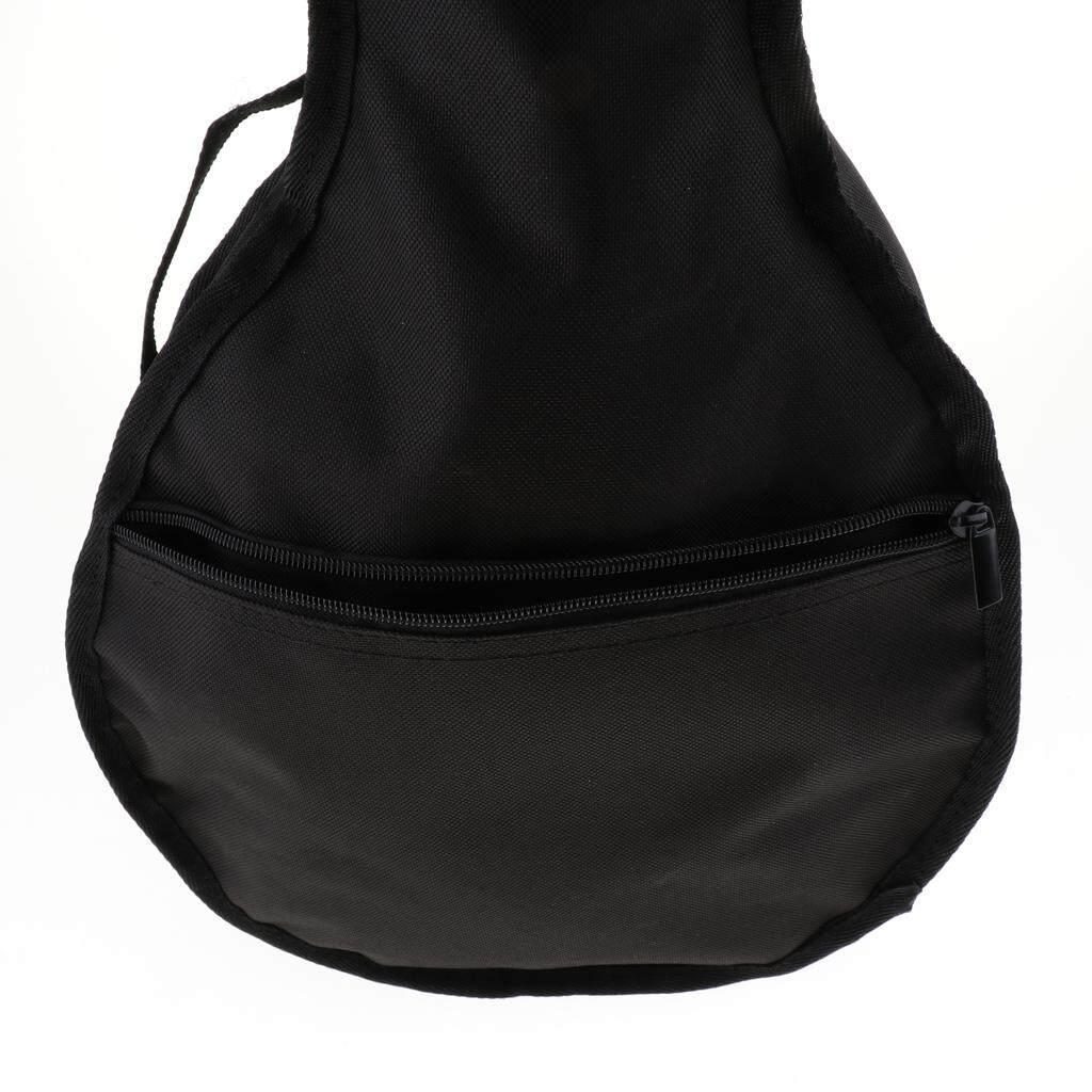 Baoblade 2 Cái Mềm Mại Mang Theo Đựng đồ Biểu Diễn Túi cho MỘT Phong Cách Acoustic Đàn Mandolin