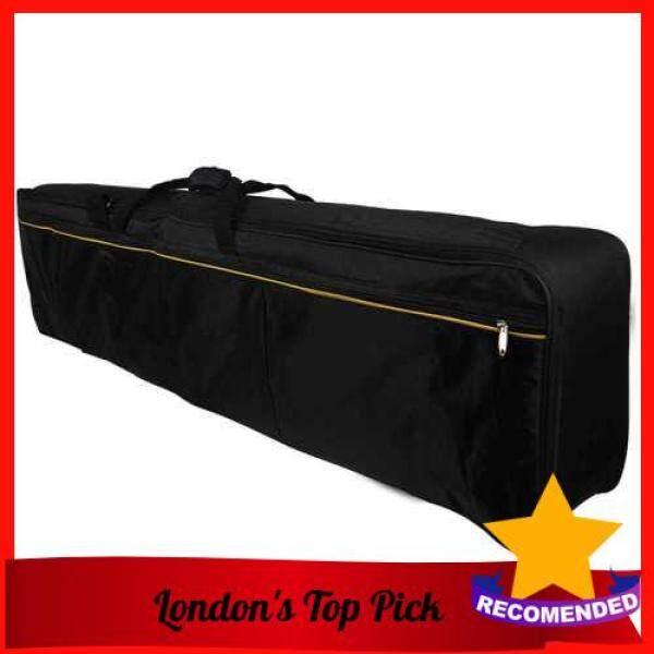 [ London ] Portable 88-Key Keyboard Electric Piano Padded Case Gig Bag Oxford Cloth Malaysia