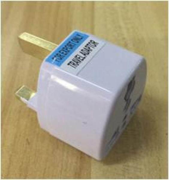 Bảng giá Ổ Cắm Điện đa năng Du Lịch Adapter Chuyển Đổi Chuyển Đổi từ US/EU/AU đến VƯƠNG QUỐC ANH Điện máy Pico
