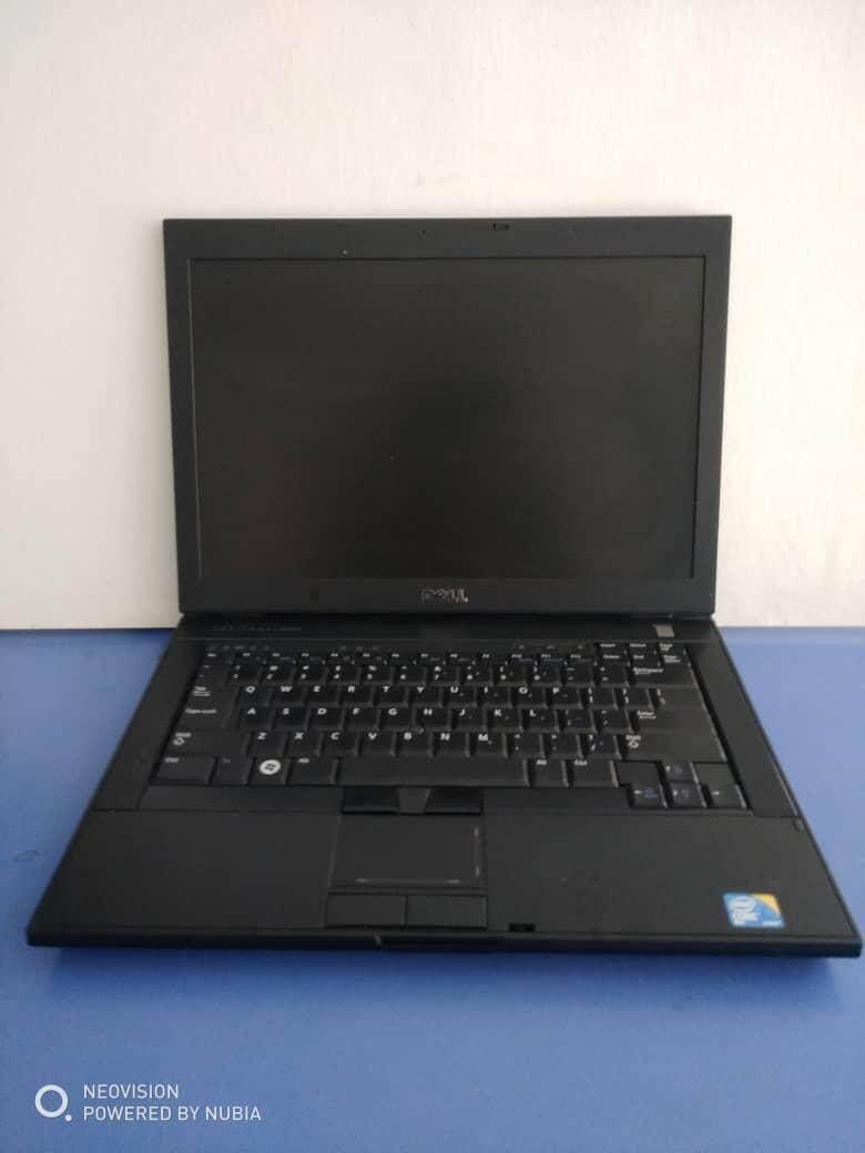 Dell Latitude E6400 Notebook (Refurbished) Malaysia