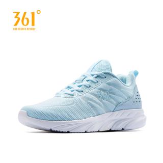 Giày thể thao nữ siêu nhẹ thoáng khí chống trượt với đế mới cải tiến 361 Degrees 582022290 thumbnail