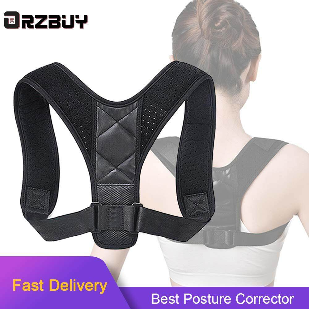 e648c8922 OrzBuy Best Posture Corrector   Back Support Brace For Women And Men