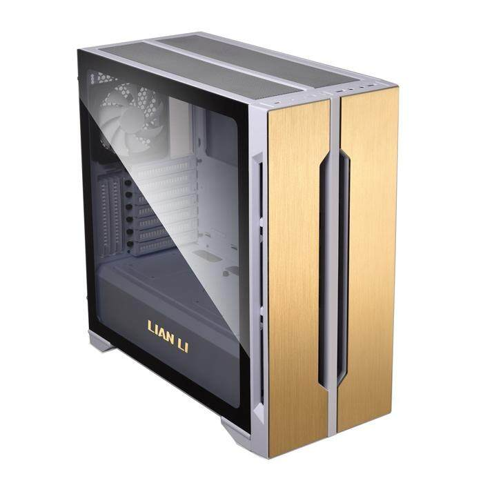 Lian Li Lancool One Digital Mid Tower ATX Case Gold Malaysia