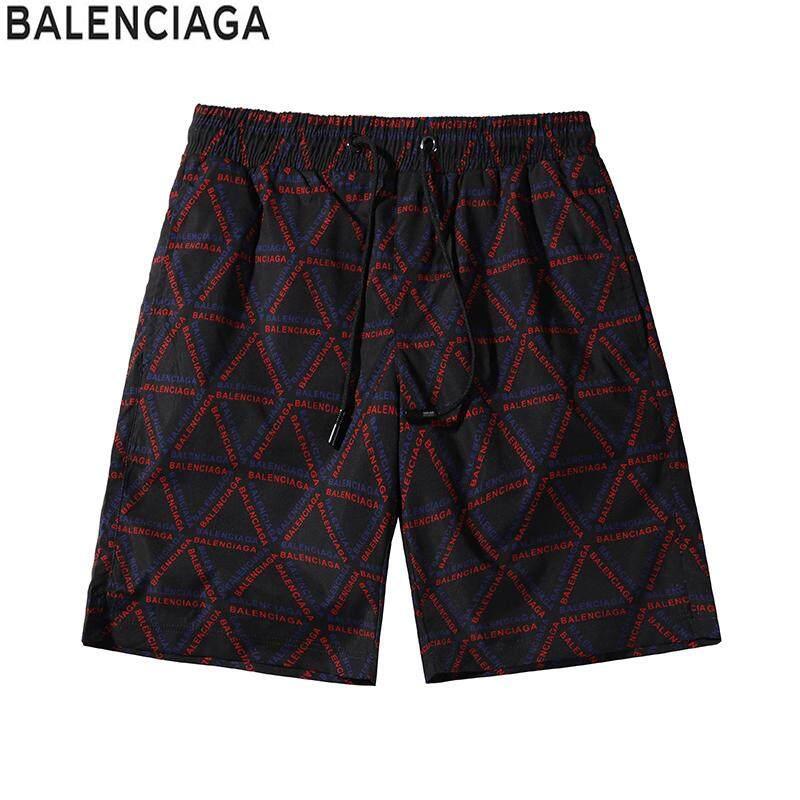 Men Summer Casual-shorts Athletic Gym Sports Training Beach Travel Holiday Short Pants Men's Clothing