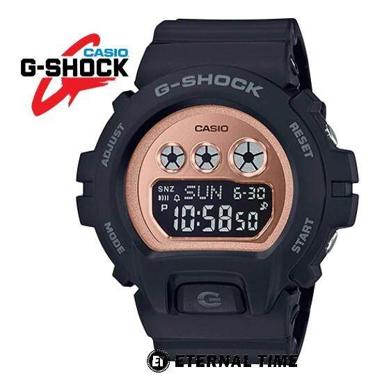 dcd047bc0 (2 YEARS WARRANTY) CASIO ORIGINAL G-SHOCK GMD-S6900MC-1D UNISEX