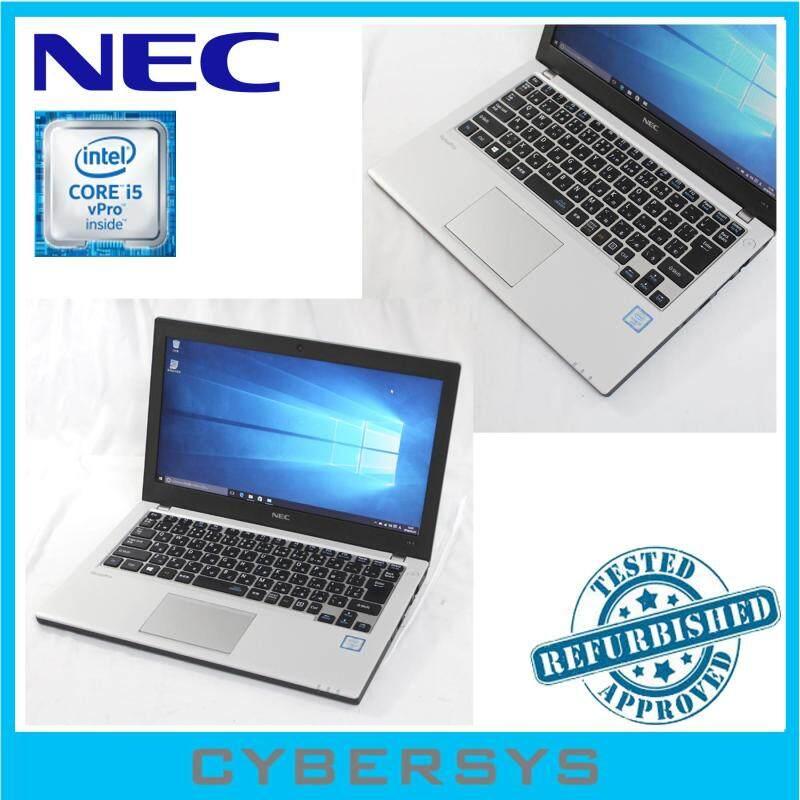 Nec intel core i5-6300U (6th GEN) 4gb ram 320gb hdd laptop notebook 12.5 refurbished Malaysia